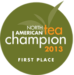 Firsd Tea Awards, North American Tea Champion 2013