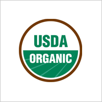 USDA Organic, Firsd Tea Quality